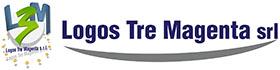 Logos Tre - Magenta